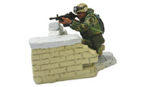 Soldier US Marine Figurine
