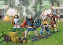Figure Set Vikings