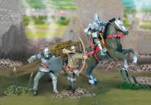 Figure Set Knights
