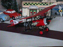 Sopwith Pup 1917 German Military