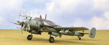 BF-110G-4 Major Heinz-Wolfgang Schnafer, 1944