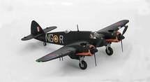 Beaufighter Mk IF RAF No.604 Sqn, John Cunningham, RAF Middle Wallop