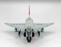 "F-102A Delta Dagger 431st FIS ""Red Devils,"" Zaragoza Air Base, 1962"