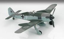 FW 190A White 7 , W. Nr. 380394, JGr 10