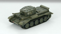 Cromwell Mk.IV 1st Czechoslovak Independent Armoured Brigade