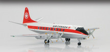 Air Canada Vickers Viscount 700