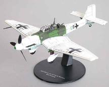 JU-87 D-5 Stuka White Germany