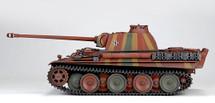 Panther German Luftwaffe Panzerkampfwagen V Ausfuhrung A SD.KFZ 171