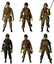 U.S. Soldiers (Set of 6)