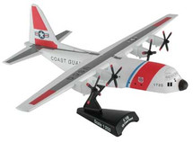C-130 Transport US Coast Guard