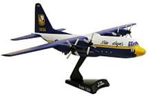 "C-130 Transport USN Blue Angels ""Fat Albert"""