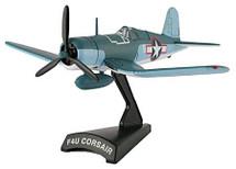 """F4U Corsair USMC VMF-422, """"White 8"""", Robert Stout"""