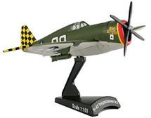 """P-47 Thunderbolt USAAF """"Big Stud"""""""