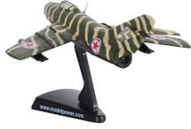 MiG-15 Fagot Diecast Model Soviet Air Force