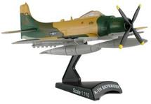 A-1H Skyraider 1:110 Model Power