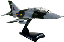 Hawk T.Mk 1 Diecast Model RAF No.63 Sqn, RAF Chivenor, England, 1995