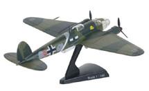 He 111H-4 Luftwaffe 8./KG 54 Totenkopf, Eastern Front, 1941