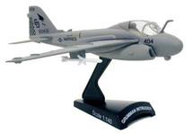 A-6 Intruder 1:140 Model Power