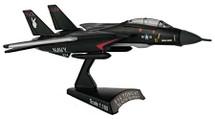 """F-14A Tomcat USN VX-4 Evaluators, """"Vandy 1 / Black Bunny"""""""