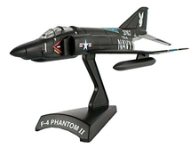 "F-4J Phantom II USN VX-4 Evaluators, ""Vandy 1 / Black Bunny"""