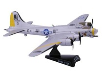 """B-17G Flying Fortress USAAF 390th BG, 570th BS, """"Liberty Belle"""""""