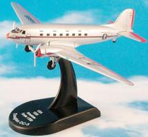 American Airways DC-3 Diecast Model 1935