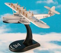 Lufthansa Dornier Do X Diecast Model, 1929