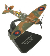 Spitfire Mk.I Sgt. Ralph Havercroft, No. 92 Squadron, August, 1940