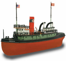 "Tugboat Texaco #3 ""The American Racing Champions & Ertl"