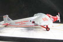Ford Tri-Motor Chevron 1927 #2 in the series Special Edition Racing Champions & Ertl