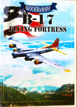 DVD B-17 Flying Fortress Roaring Glory DVD's