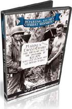 DVD Guam Roaring Glory DVD's