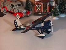 Lockheed Vega Reggie Jackson 1932