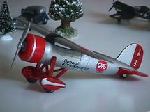 Lockheed Vega GMC 1932