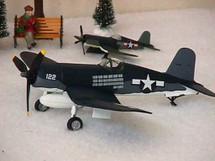 "F4U Corsair USMC ""No. 122"""
