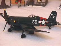 FG-1 Corsair US Naval Reserve