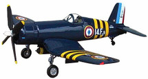 F4U-7 Corsair French Markings