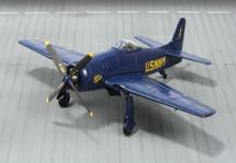 F8F-1B Bearcat Blue Angels, 1946