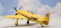 "F8F-1B Bearcat U.S. Navy ""Beetle Bomb"", 1946"