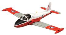 "Jet Provost T5 ""XW324"" , 6FTS, RAF Finningley"