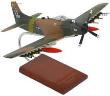 A-1H Skyraider USAF