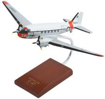 C-47 SKYTRAIN SILVER 1/72