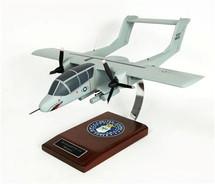 OV-10 BRONCO 1/26 USAF
