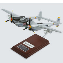 P-38J LIGHTNING 1/32 PUTT PUTT MARU