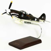 P-39D (P-400) AIRCOBRA 1/32