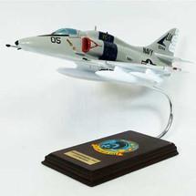 A-4F Skyhawk USN