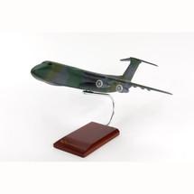 C-5B GALAXY (CAMOFLAGE EURO1) 1/150