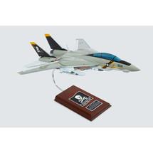"F-14A TOMCAT ""JOLLY ROGER"" NAVY 1/36"