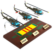 VIETNAM UH1 HUEY COLLECTION 1/48