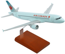 AIR CANADA A320-200 1/100 NEW LIVERY